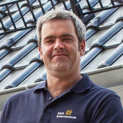 Harald Schmieg, Geschäftsführer