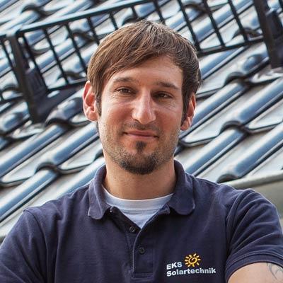 Martin Heppner, Projektleiter